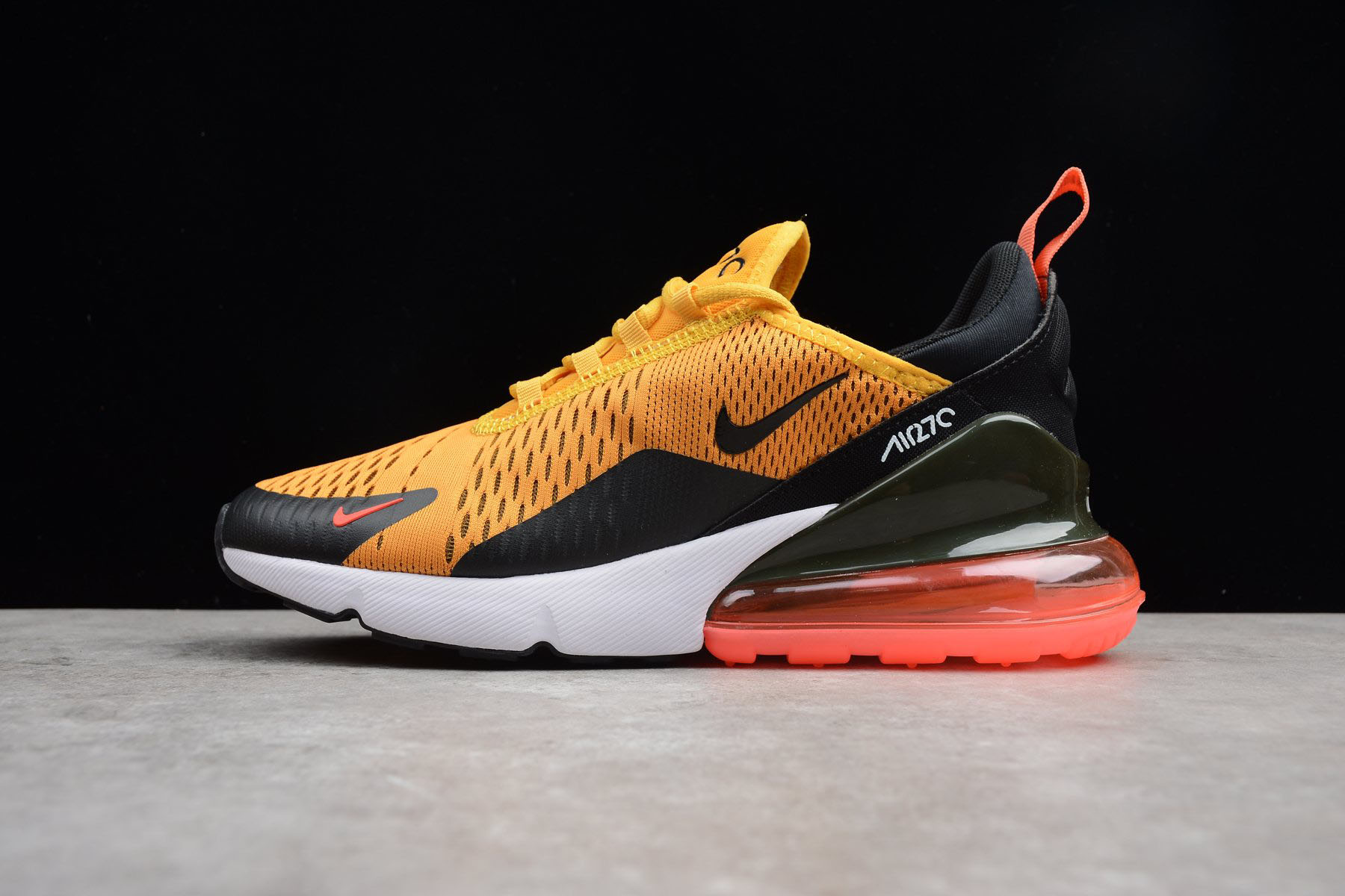 Two More Nike Air Max 270 Colorways Are Coming in March