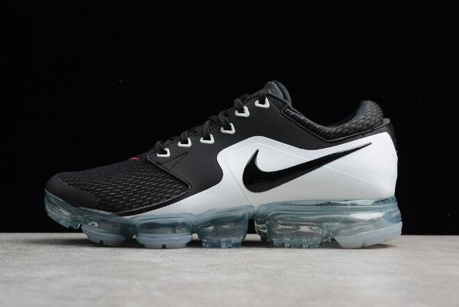 70518898d4c Men s Nike Air VaporMax CS Black White-Red AH9046-003